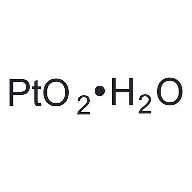 Platinum(IV) oxide hydrate | 52785-06-5 | MFCD00011184