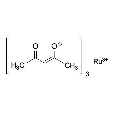 Ruthenium acetylacetonate | 14284-93-6 | MFCD00000030