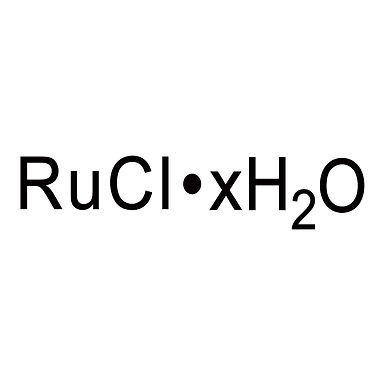 Ruthenium(III) chloride hydrate