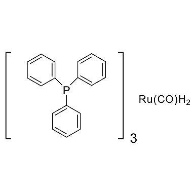 Carbonyldihydridotris(triphenylphosphine)ruthenium(II)   25360-32-1   MFCD000158