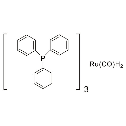 Carbonyldihydridotris(triphenylphosphine)ruthenium(II) | 25360-32-1 | MFCD000158