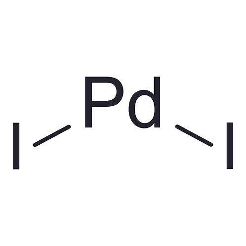 Palladium (II) iodide | 7790-38-7 | MFCD00011171