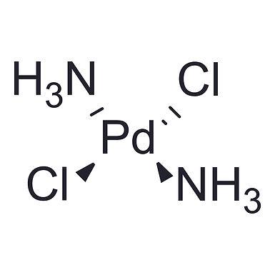 trans-Dichlorodiammine palladium (II) | 13782-33-7 | MFCD00011621