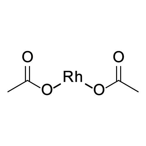 Rhodium(II) acetate dimer | 15956-28-2 | MFCD00003538