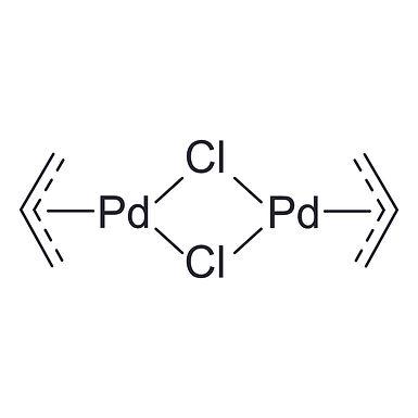 Allylpalladium chloride dimer | 12012-95-2 | MFCD00044874