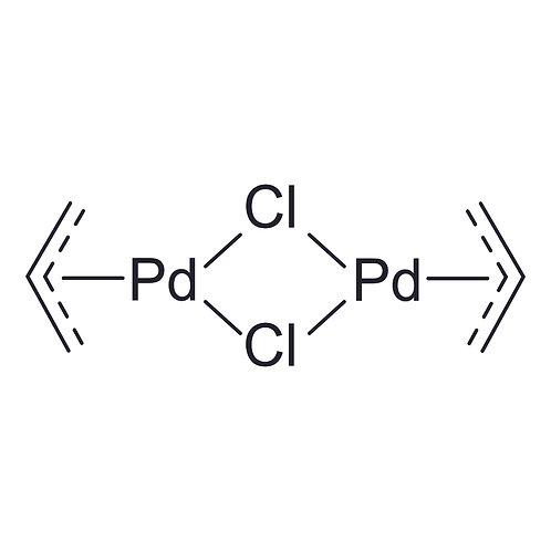 Allylpalladium chloride dimer   12012-95-2   MFCD00044874