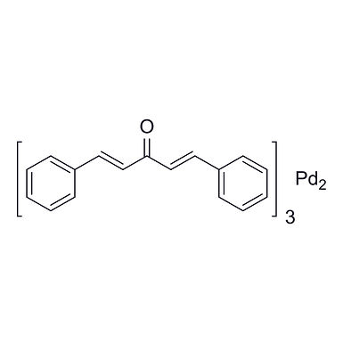 Tris(dibenzylideneacetone)dipalladium(0) | 51364-51-3 | MFCD00013310