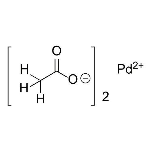 Palladium diacetate | 3375-31-3 | MFCD00012453