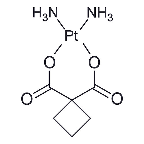 Carboplatin | 41575-94-4 | MFCD00070464