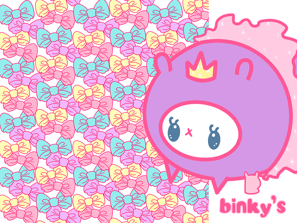 Binkys Computer Wallpaper