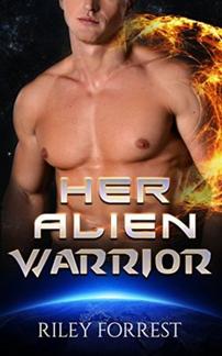 Her Alien Warrior