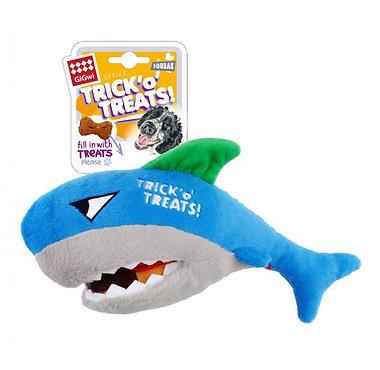 GiGwi Акула с нишей для лакомств