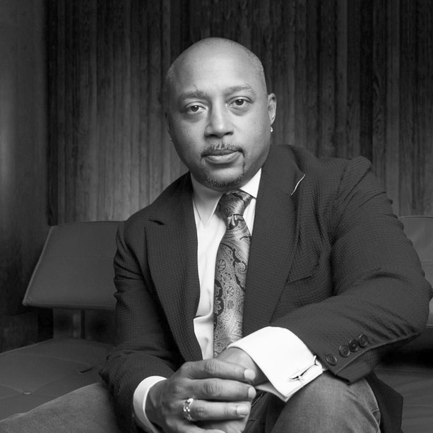 DAYMOND JOHN ON HIP-HOP, HIS MOM AND MAKING IT BIG