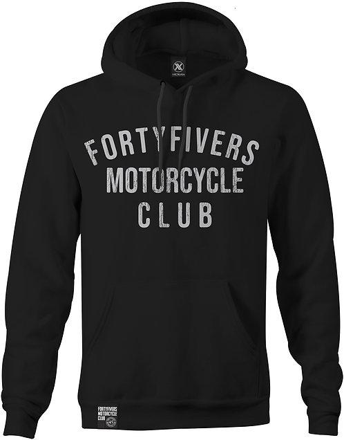 Fortyfivers MC Event Hoody