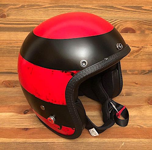 Prison Style - Red/Black