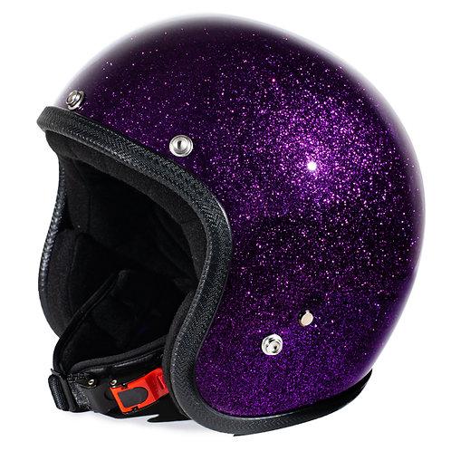 70's Metalflake - Purple