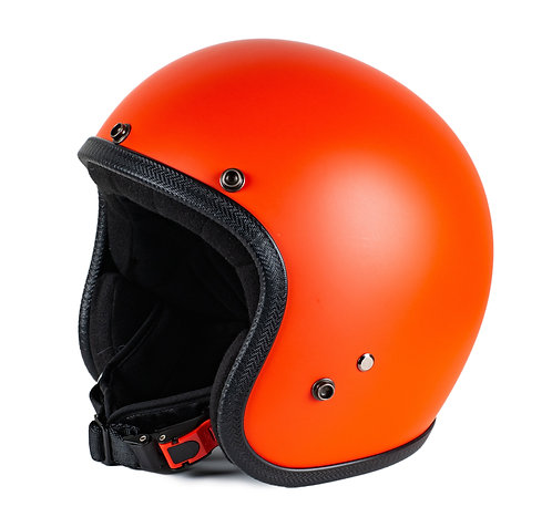70's Matt Orange