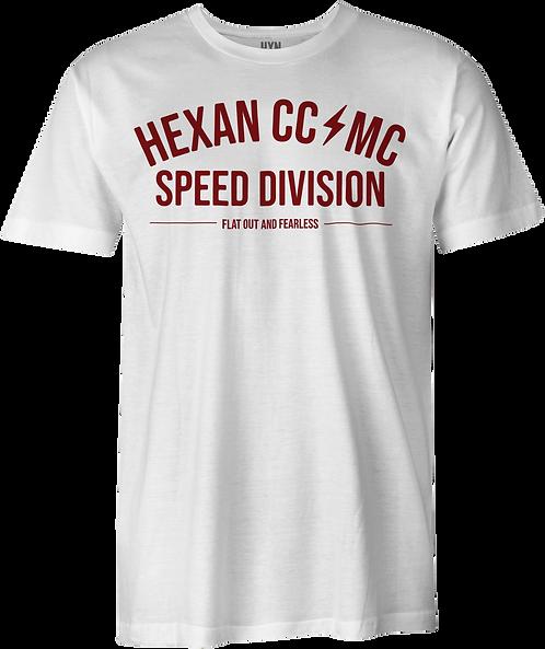 Hexan CC/MC - White