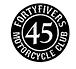 Fortyfivers Motorcycle Club