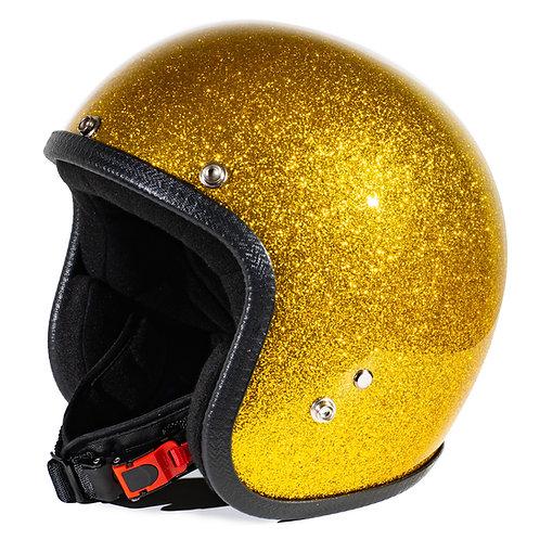 70's Metalflake - Gold