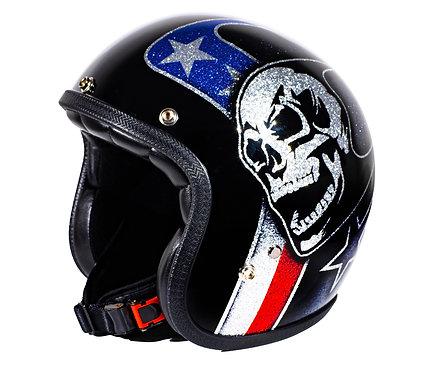 70's Superflake American Skulls