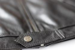 Hexan Motorworks x Fortyfivers Leather Motorcycle Jacket 03