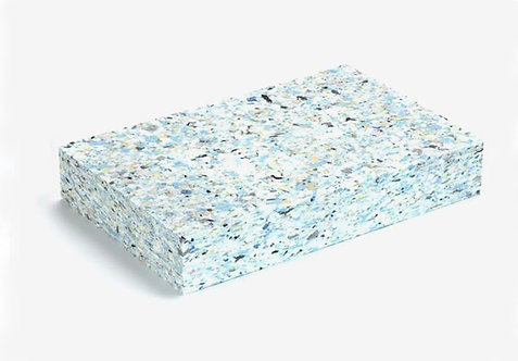 Yoga Block - Chipped Foam