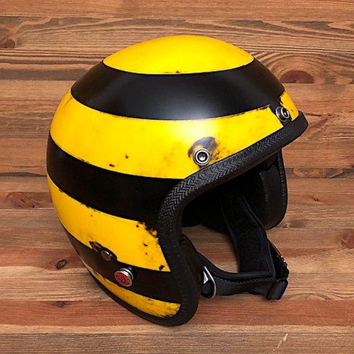 Prison Style - Yellow/Black