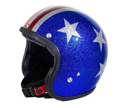 70's Superflake Captain America
