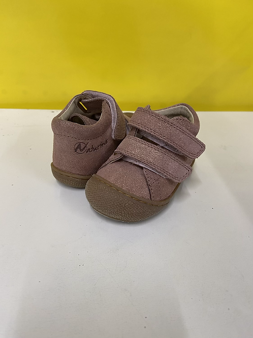Naturino Cocoon First-Walker Shoes