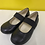 Thumbnail: Naturino Biella Mary Jane Shoe