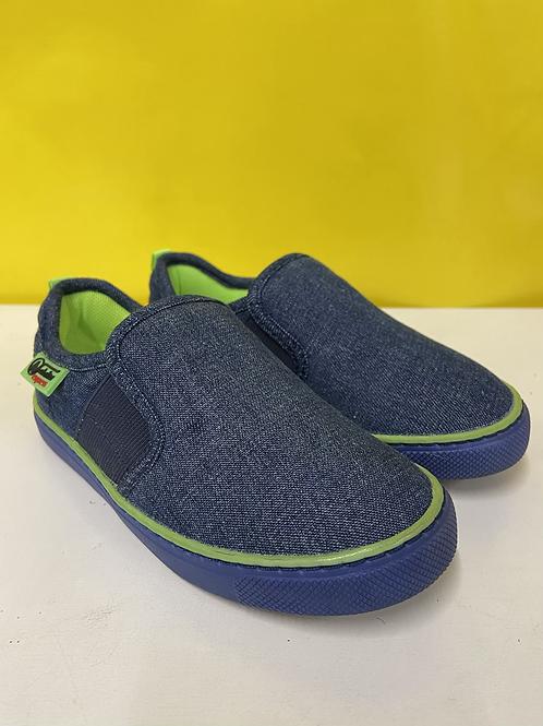Naturino Express Zani Slip-on Shoe