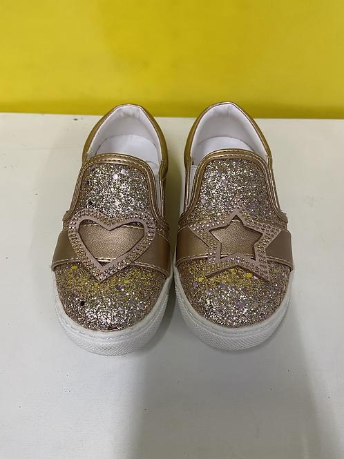 Naturino Dorata Slip-on Shoe