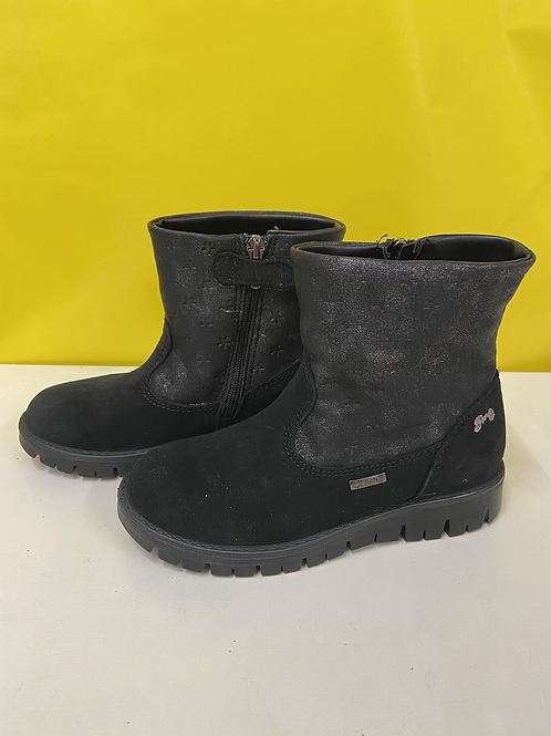 Primigi Ankle Boot with Gore-tex Lining