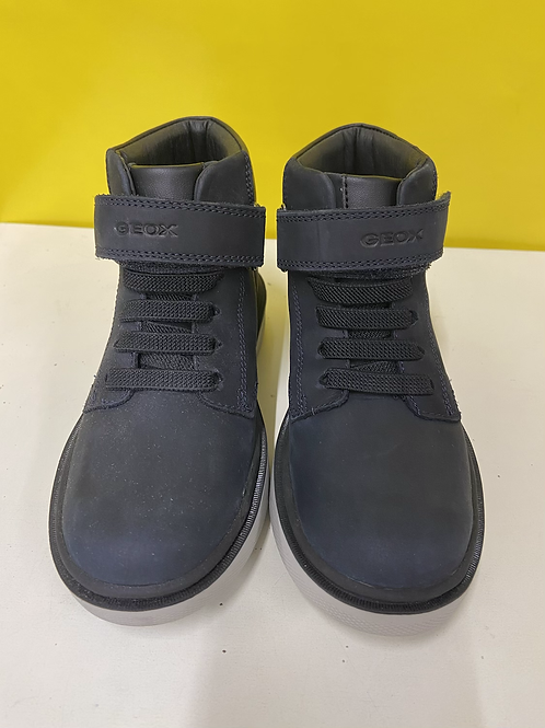 Geox J Riddock Waterproof Sneaker