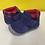 Thumbnail: Stride Rite Oakley First Walker Sneaker