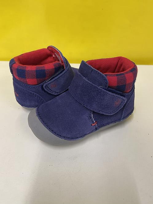 Stride Rite Oakley First Walker Sneaker