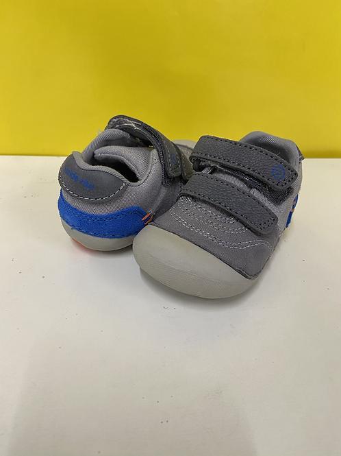 Stride Rite Tate First-Walker Sneaker