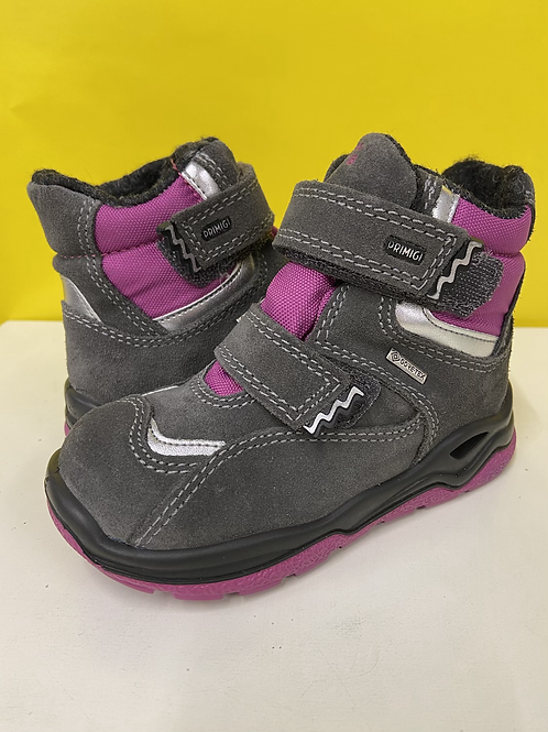 Primigi Snow Boot with Gore-tex