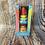 Thumbnail: Magnetic Wood Stacker Rocket