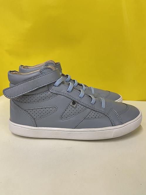 Old Soles Starter Shoe High Top Sneaker