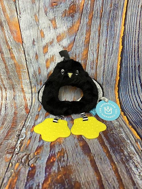 Penguin Circle Toy