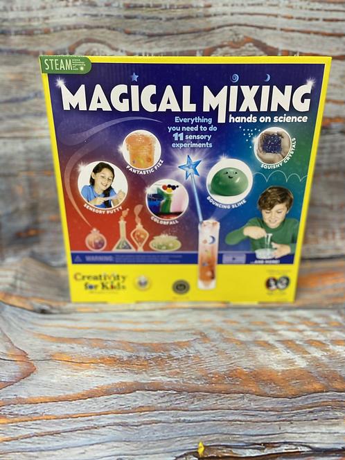 Magical Mixing Kit