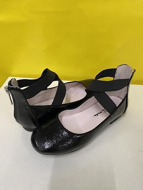 Nina Marissa Cross-Strap Shoe