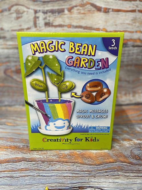 Magic Bean Garden Kit