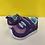 Thumbnail: Stride Rite Jamie First-Walker Sneaker
