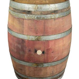 Oak Wine Barrel