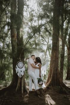 Dreamcatcher Fairy Wedding