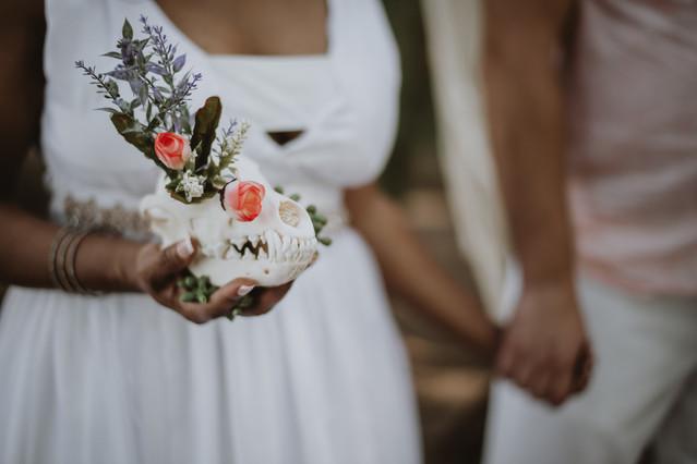 Floral Details