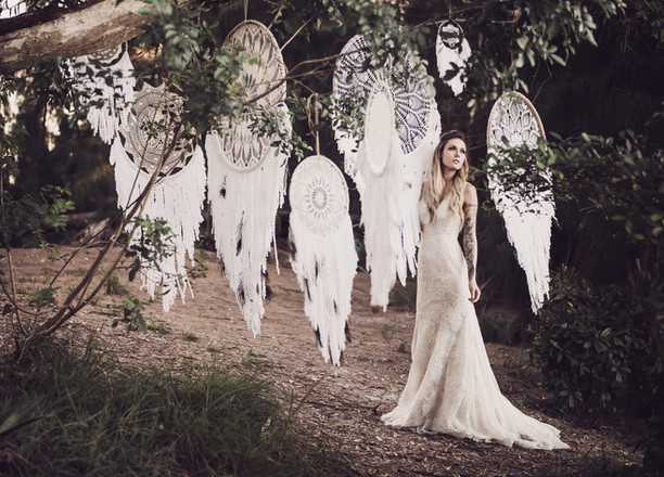 Dreamcatcher Backdrops